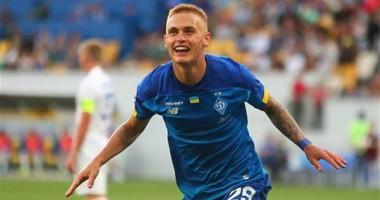 Львов - Динамо 0:3 Видео голов и обзор матча УПЛ