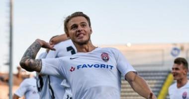 Леднев: Я намерен выступать за Динамо