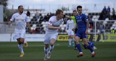Колос — Динамо 0:3 видео голов и обзор матча чемпионата Украины