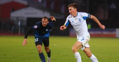 Десна - Динамо: видео онлайн-трансляция матча УПЛ