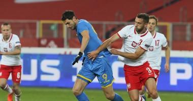 Польша - Украина 2:0: видео голов и обзор товарищеского матча