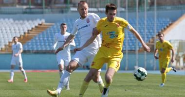 Заря — Ингулец 2:0 видео голов и обзор матча чемпионата Украины