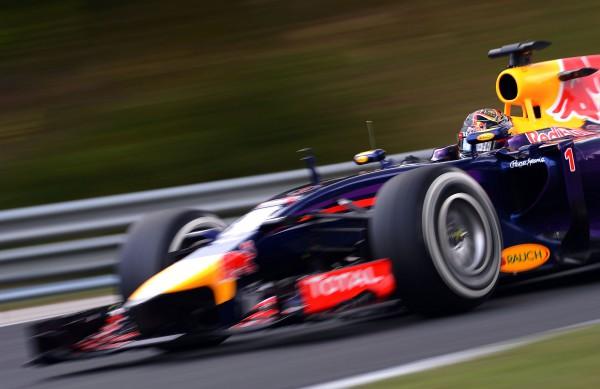 Онлайн трансляция Гран-при Бельгии