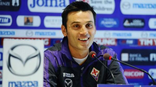 Винченцо Монтелла будет играть на победу