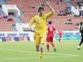 Будковский: В матче с Люксембургом хочется выйти сразу, с первых минут