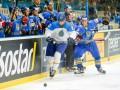 Сборная Украины уступила Казахстану в первом товарищеском матче