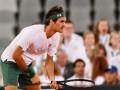 Федерер пропустит 4 месяца из-за травмы