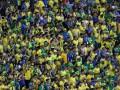 ЧМ-2018: Фанаты сборной Бразилии забросали камнями автобус команды