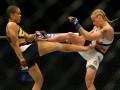 UFC 213: реванш Шевченко и Нуньес станет главным событием вечера
