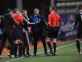 Тренер Днепра: Если бы не Вернидуб, получился бы большой скандал