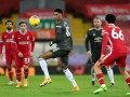 Ливерпуль – Манчестер Юнайтед 0:0 Видео обзор матча АПЛ