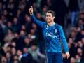 Роналду - лучший бомбардир Ла Лиги в 2018 году