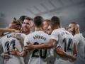 Рамос, Марсело и Бэйл - в заявке Реала на матч против Барселоны