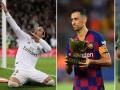 Величайшие футболисты в мире за последние 25 лет. Часть 1