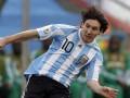 Месси: Я один не в силах выигрывать матчи сборной Аргентины