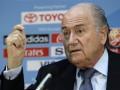 Президента FIFA подозревают в коррупции при выборе стран-хозяек ЧМ-2018 и ЧМ-2022