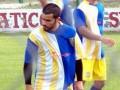 В Аргентине от полученной во время матча травмы умер футболист