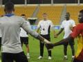 Тренер сборной Ганы заявляет, что его игроки использовали черную магию друг против друга