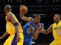 NBA. Кто был лучшим в марте