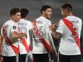 Без замен и с полузащитником в воротах: Ривер Плейт одержал невероятную победу в Копа Либертадорес