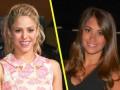 Шакира опровергла информацию о конфликте с супругой Месси