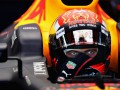 Ферстаппен удивлен скоростью болида Ред Булл