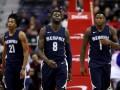 НБА: Кливленд на выезде победил Шарлотт, Портленд уступил Мемфису