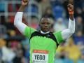 Бриллиантовая лига: Кенийский метатель копья врывается в историю