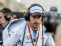 Фернандо Алонсо допущен к участию в Гран-при Китая