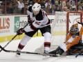 NHL: Дьяволы не смогли распечатать ворота Филадельфии, Тампа не оставила шансов Бостону