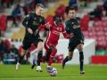 Ливерпуль - Аякс 1:0 видео гола и обзор матча Лиги чемпионов