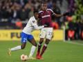 Вест Хэм — Генк 3:0 видео голов и обзор матча Лиги Европы