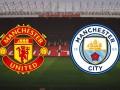 Манчестер Юнайтед - Манчестер Сити 0:2 как это было