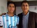 Аргентинский футболист стал виновником ДТП со смертельным исходом