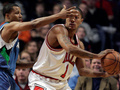 NBA назвала лучших новичков декабря