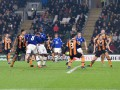 Халл Сити – Эвертон 2:2 Видео голов и обзор матча чемпионата Англии