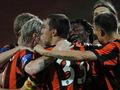 Украина сохранила седьмую позицию в рейтинге коэффициентов УЕФА