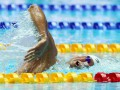 Романчук стал чемпионом Европы по плаванию на 800 метров