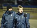 Зинченко - о матча с Финляндией: Будем играть только на победу