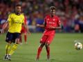 Арсенал - Бавария 2:1 видео голов и обзор матча Международного кубка чемпионов