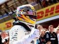Хэмилтон стал победителем Гран-при Испании