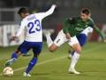 Динамо не сумело обыграть Яблонец в Лиге Европы