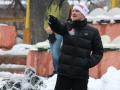 Алиев победил в своем первом матче в качестве тренера