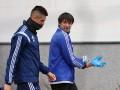 Динамо - Генгам: Как команда Реброва готовится к матчу Лиги Европы