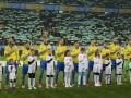 Нет натурализации: как Львов принял сборную Украины