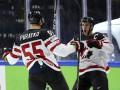 Канада – Швейцария: видео онлайн трансляция матча ЧМ по хоккею