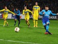 БАТЭ – Арсенал 2:4 видео голов и обзор матча
