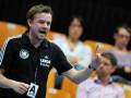 Гандбол. Тренер сборной Германии: Украинки играют в кошки-мышки