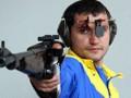 Олимпиада-2012: Украинский стрелок не смог пробиться в финал