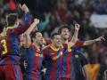 Барселона и Сантос узнали соперников по Клубному чемпионату мира